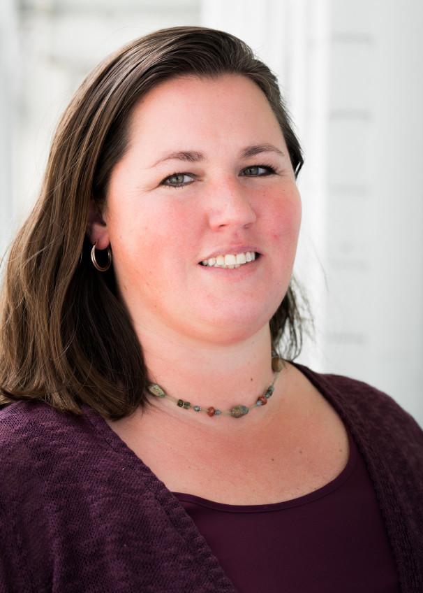 Ms. Erin Broomhall