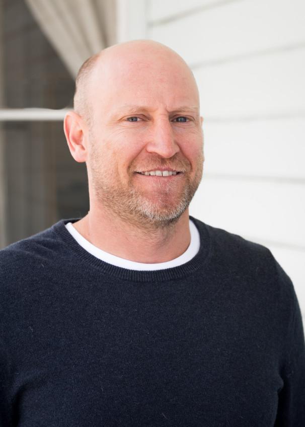 Mr. Michael Nicklin