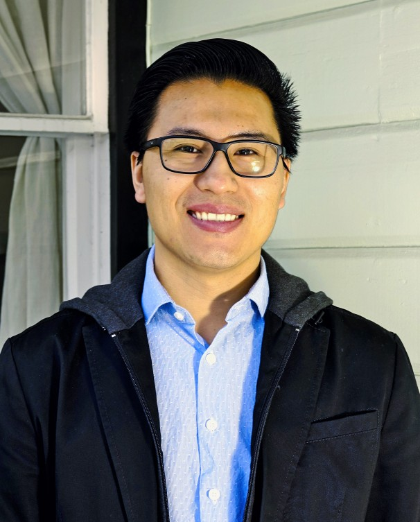 Mr. Tam Nguyen